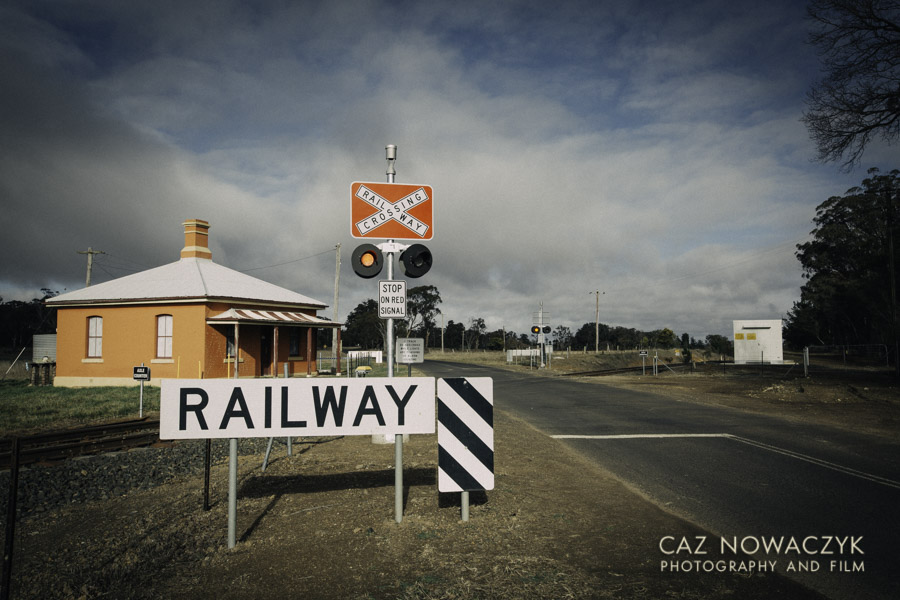 Australian Railroad Crossing Signals - Page 110 - Mike's